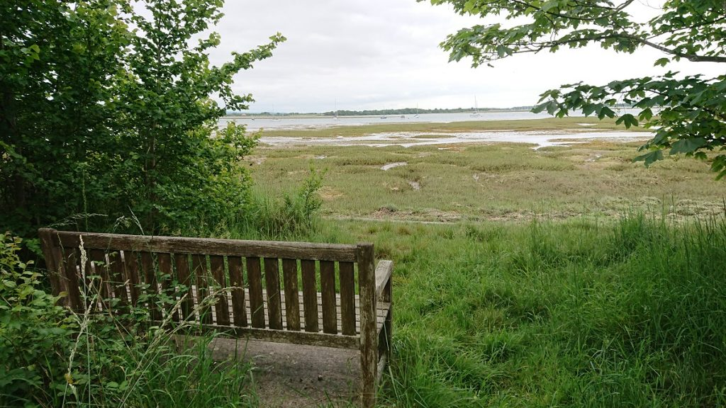 Thorney Island - Emsworth walking trails Chichester Harbour