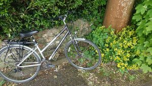 Cycle routes Emsworth Chichester Harbour