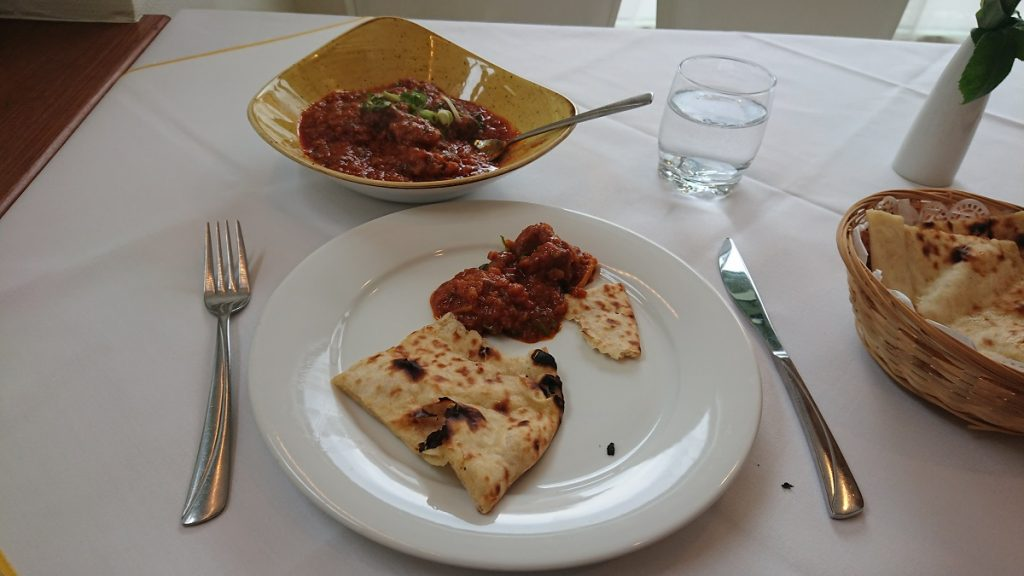 Authentic Indian restaurants South Coast Hampshire West Sussex