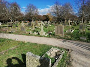 The Coffin trail - Walks in Emsworth