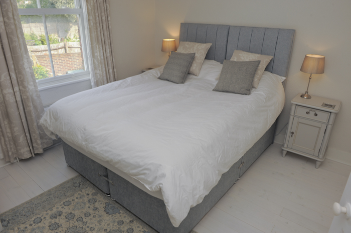 Comfortable self catering accommodation Emsworth Hampshire