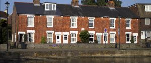 Family accommodation Emsworth